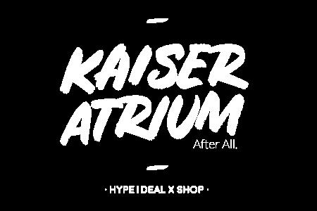 Kaiser Atrium